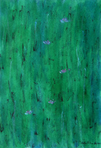 Update 4 of 4 -- > Three Paintings Published by OWR