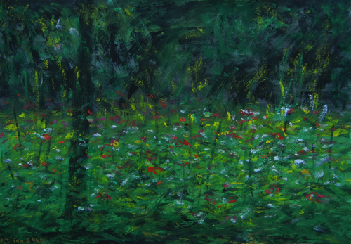 "Update 4 of 4 --> ""Flowers and Gardens"" Exhibition"
