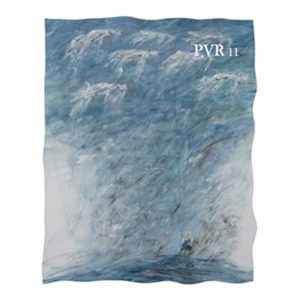 """Waft"" published by Pomona Valley Review, Issue 11"