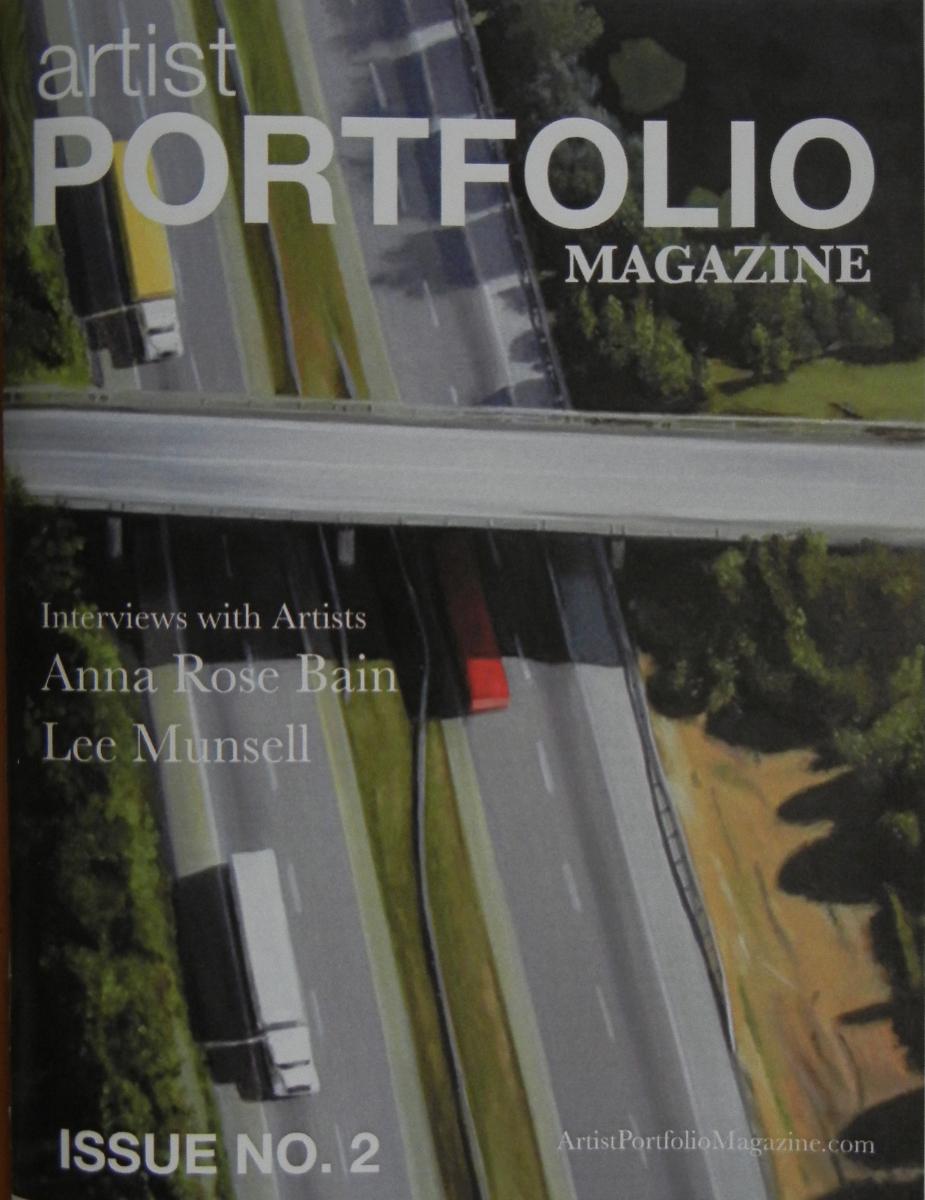 Artist Portfolio, 2011