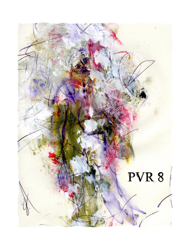 """Surveying"" and ""Wildflowers"" published by Pomona Valley Review, Issue 8, 2015"