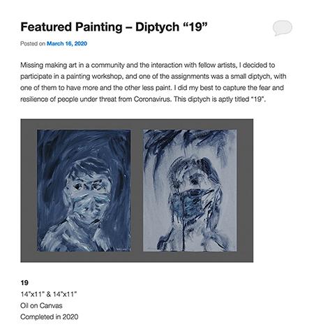 Featured Work Blog