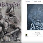 Postscript, Artistonish, 2021